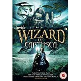 Wizard of Earthsea [DVD]